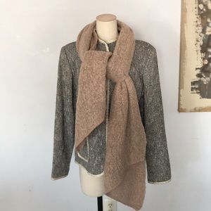 Altar'd State Blanket Scarf Extremely Soft
